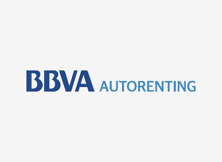 BBVA Autorenting