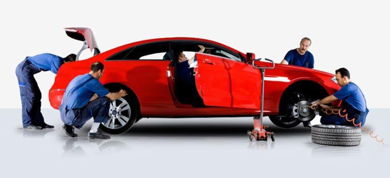 Servizi auto